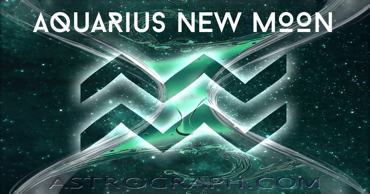 Aquarius News