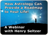 Learn Astrology with Henry Seltzer!