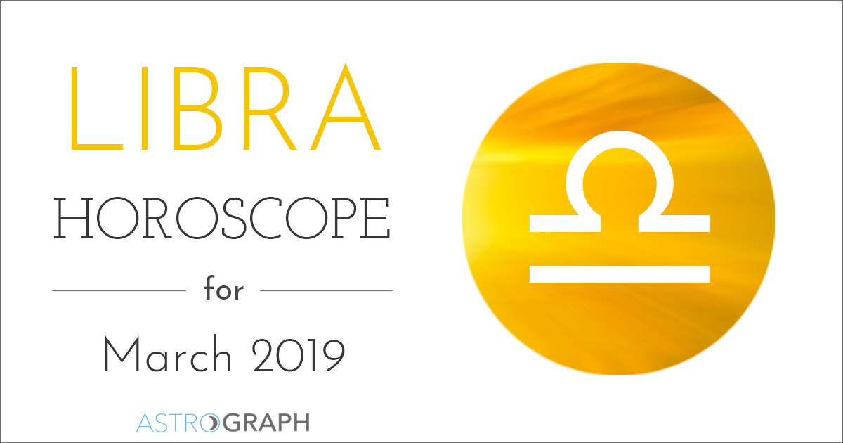 horoscope libra 4 march