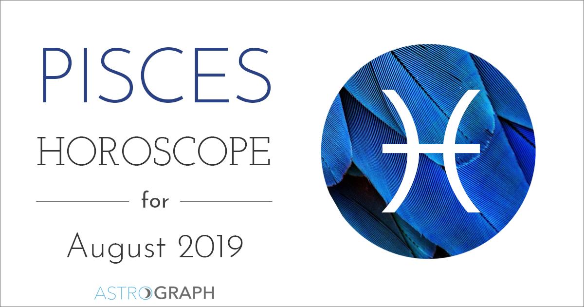 Horoscope Tomorrow Pisces