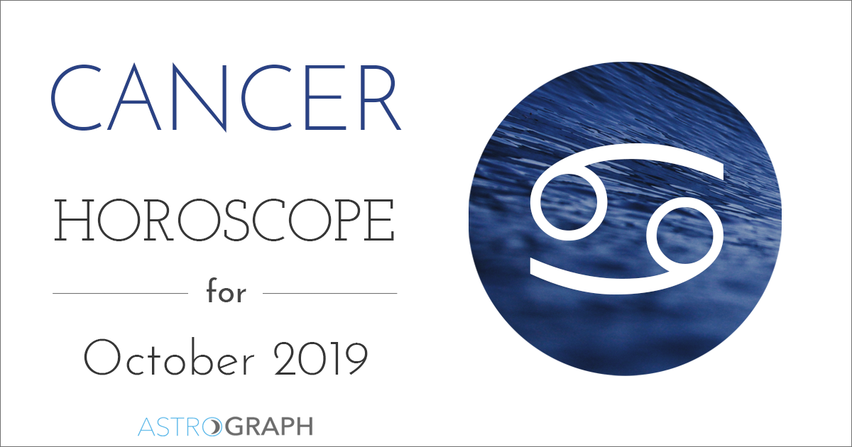 cancer horoscope for december 18 2019