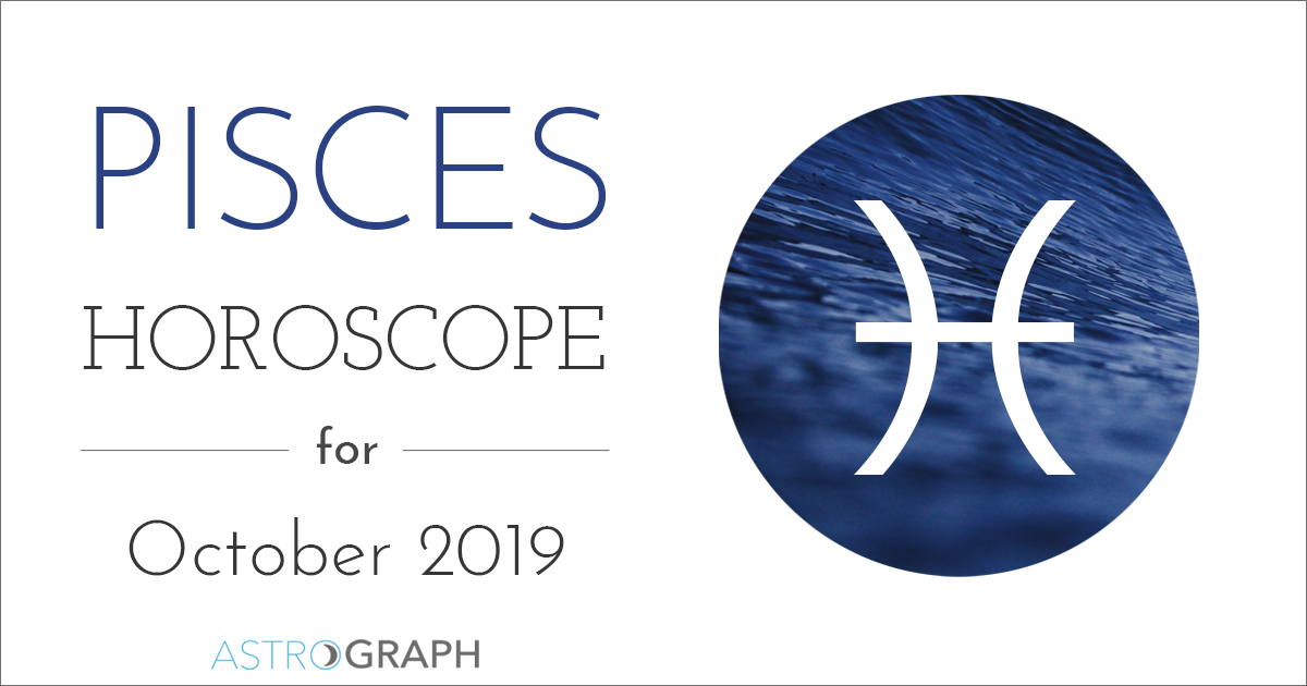 horoscope october 26 2019 pisces