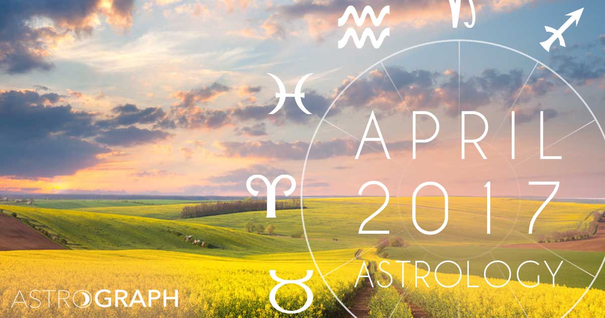 EliteMate's Monthly Astrological Forcast
