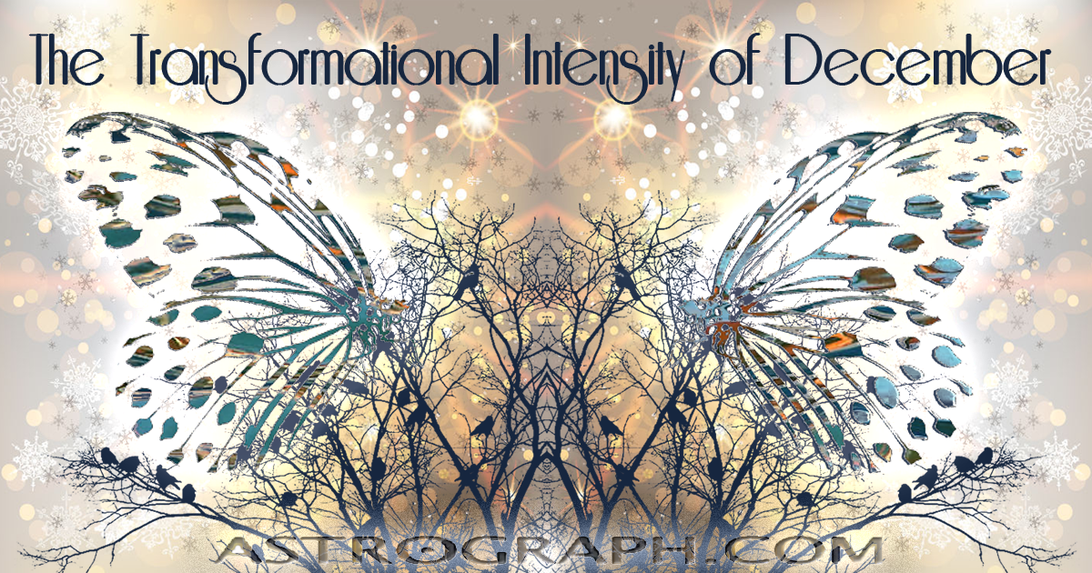 The Transformational Intensity of December