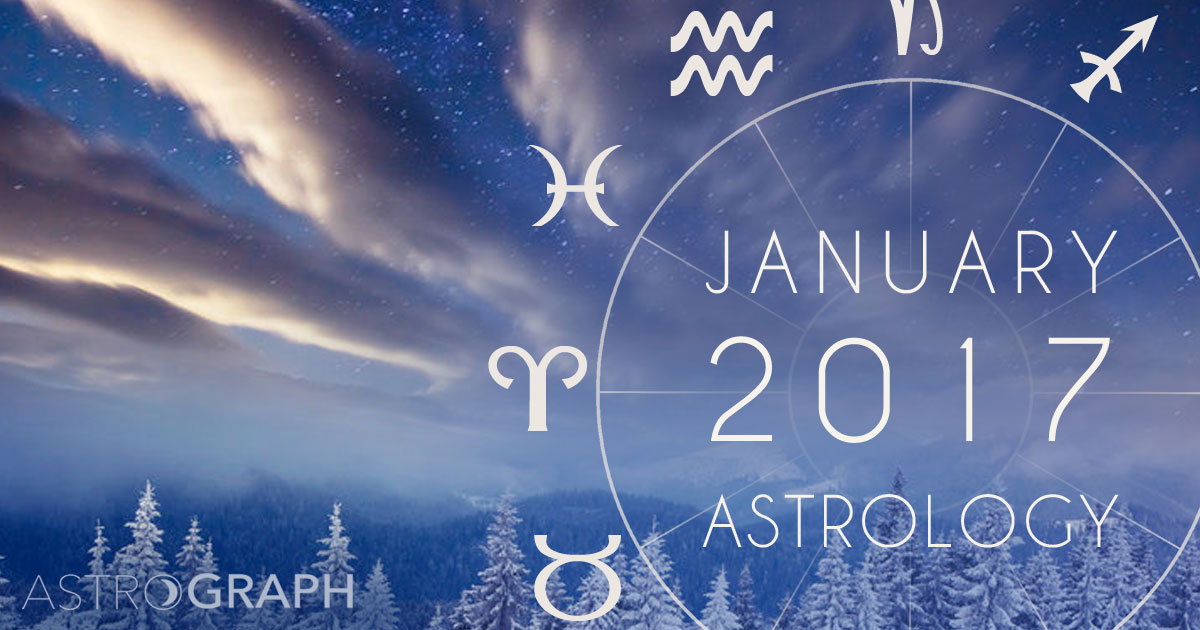 An Enlightening, Inward Turning and Activating Month of January
