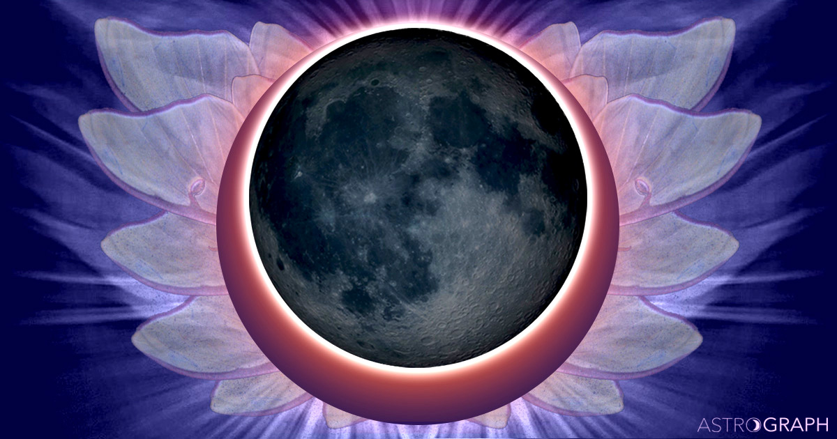 The Solar Eclipse and Cancer New Moon: Harmony Through Conflict
