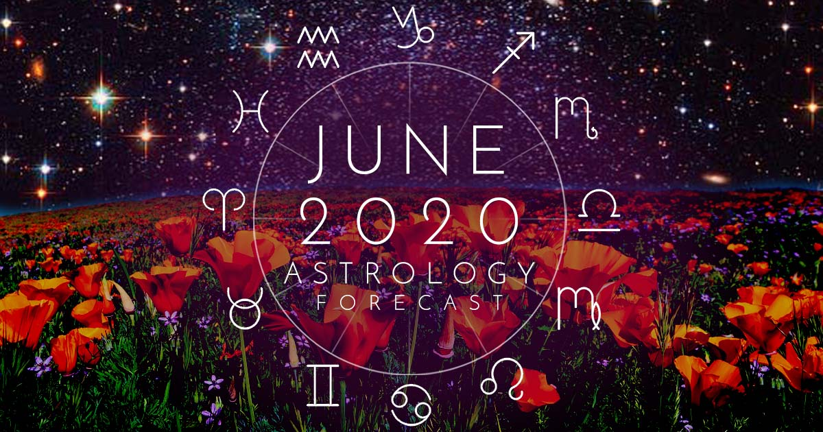 A June Month of Introspection, Spiritual Influence, and Continued Transformative Effects