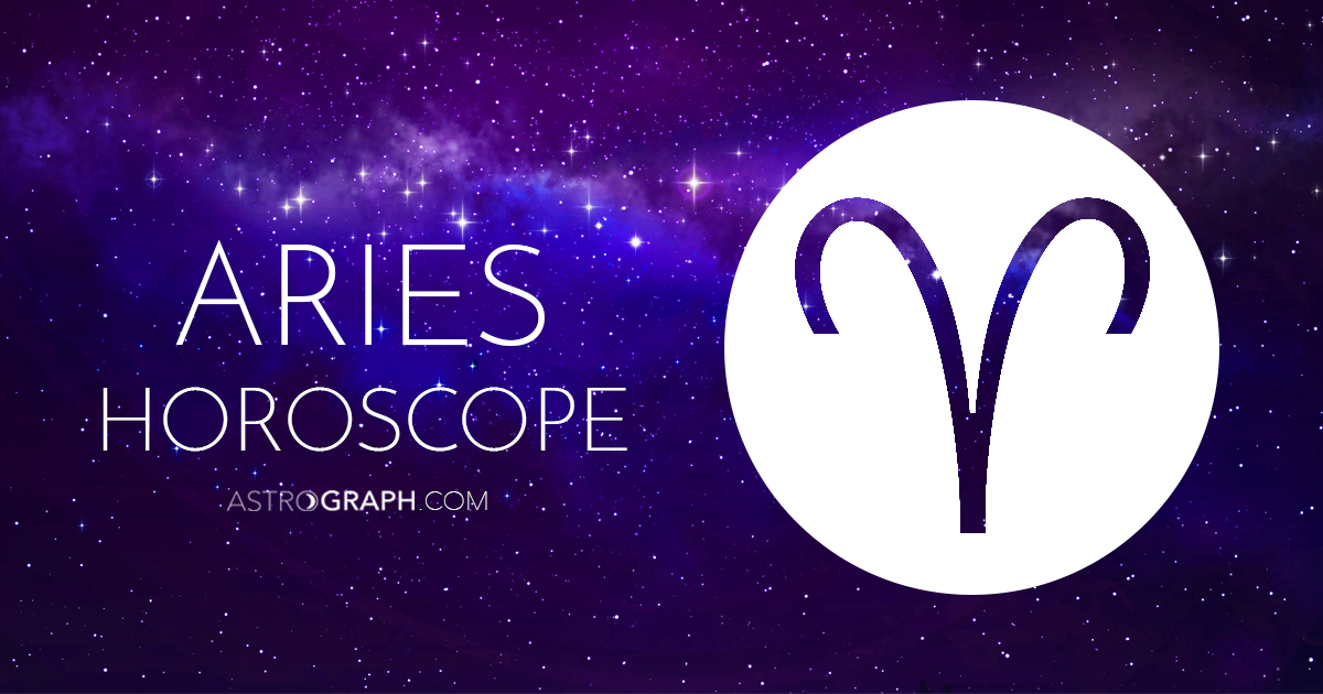 Aries Horoscope for April 2020