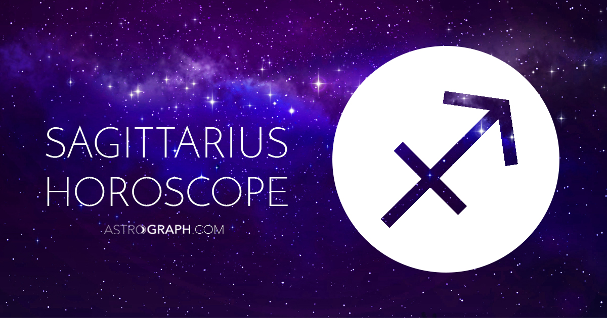 Sagittarius Horoscope for February 2021