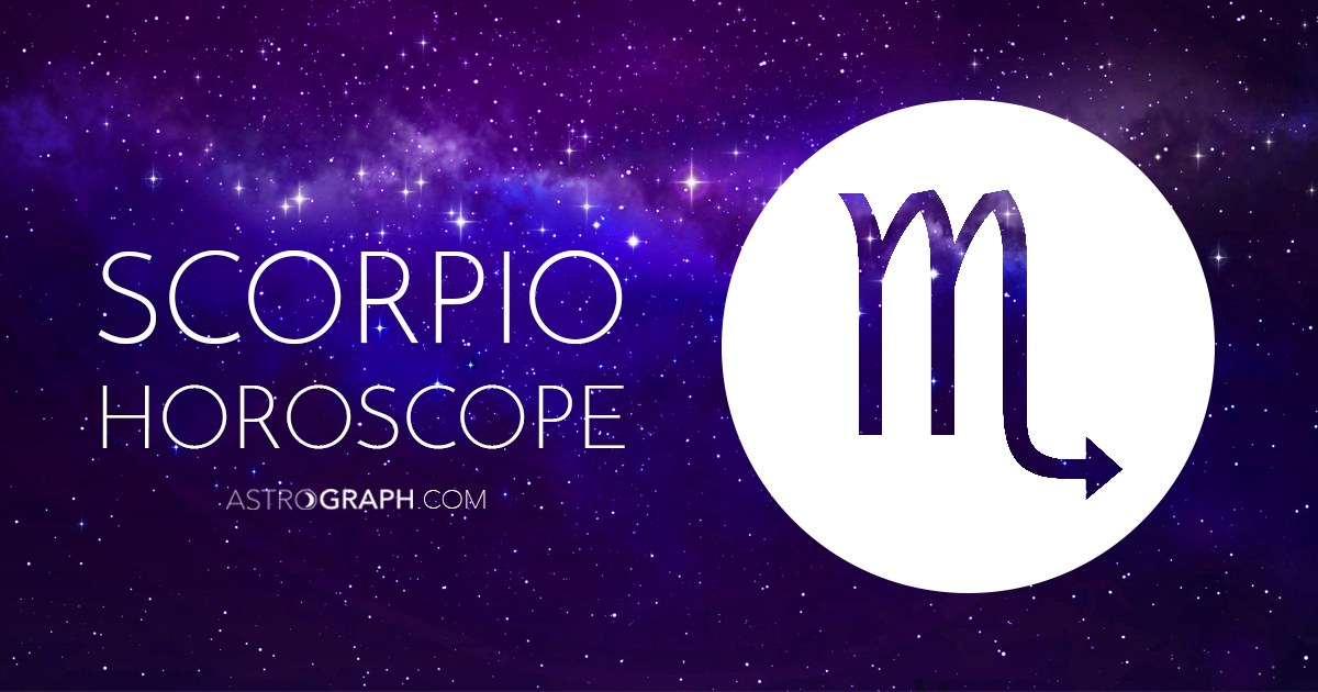 Scorpio Horoscope for August 2020