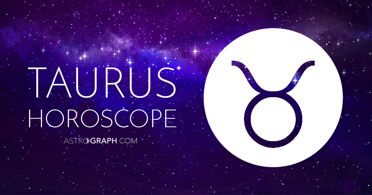 Taurus Horoscope for January 2021