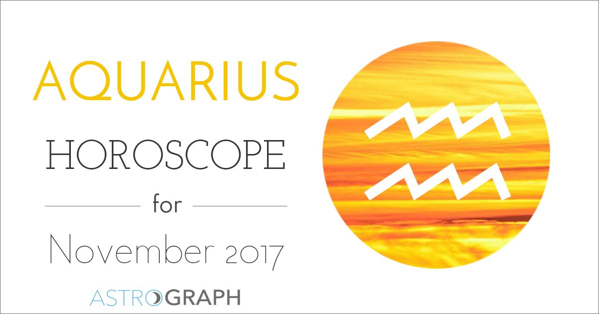 aquarius november 11 astrology