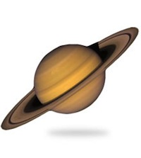 ASTROGRAPH - Saturn in Astrology